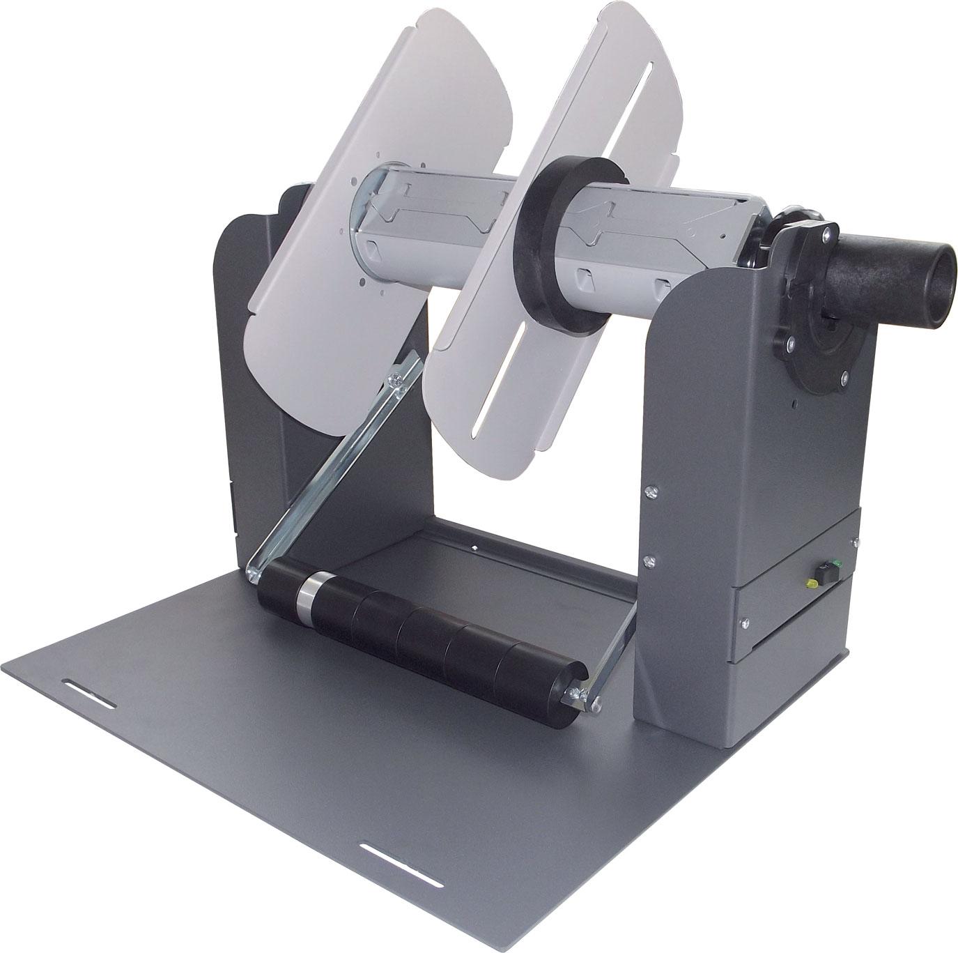 Afinia Label L801 Rewinder system for digital label printers