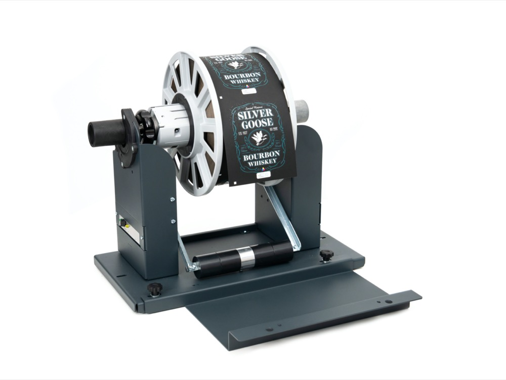 afinia label LT5C print to roll