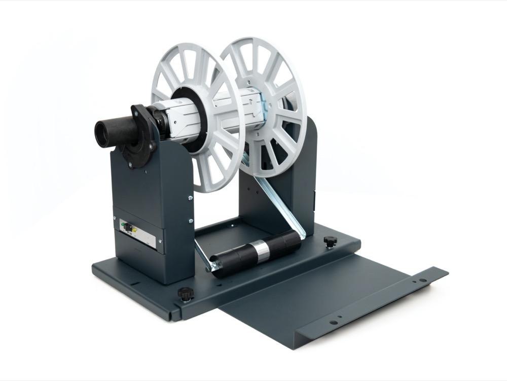 afinia label LT5C optional rewind unit