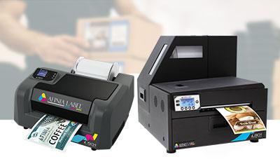 Digital Label Printers Archives » Afinia Label - Make Your