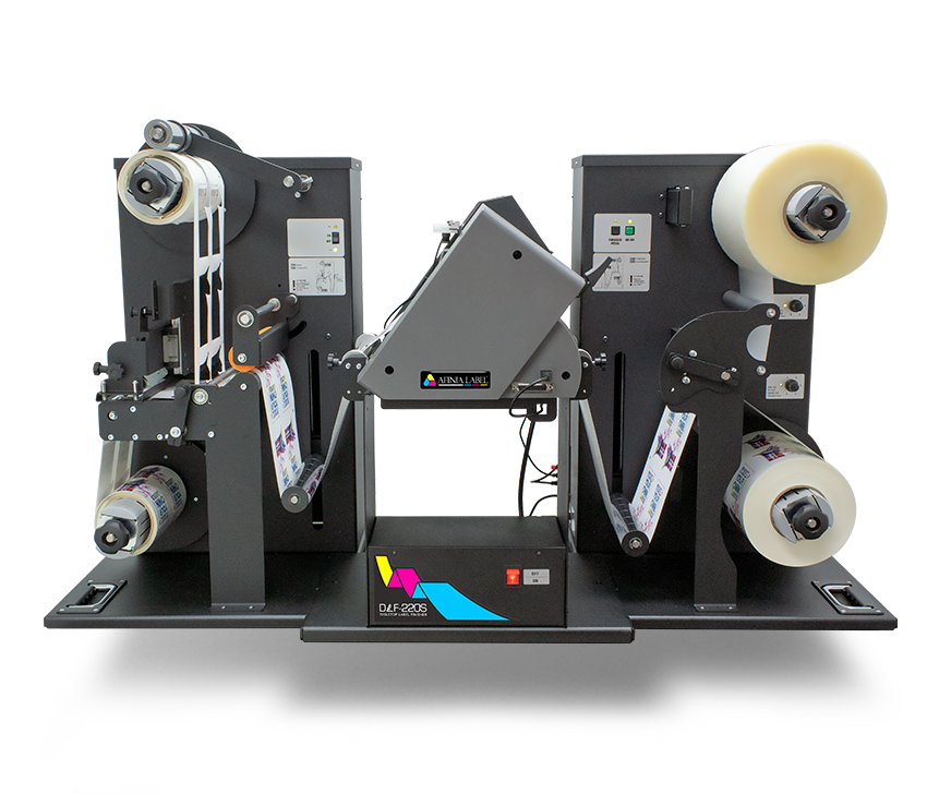 DLF-Mini Digital Label Finisher from Afinia Label
