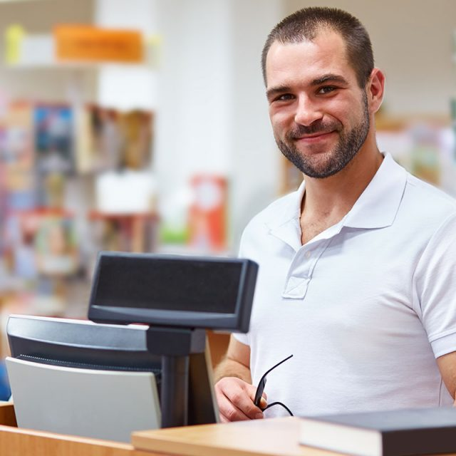 General retail label printers from Afinia Label