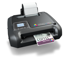 L301 Small Business Digital Color Label Printer from Afinia Label