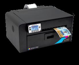 L701 Memjet Digital Color Label Printer from Afinia Label
