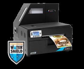 L801 Commercial Digital Color Label Printer from Afinia Label